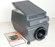 Fotoprojektor ENNASCOP 2000