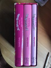 Die wilden Hühner - 3 Bücher