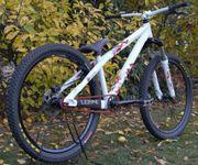 Scott Voltage Custom Dirtbike