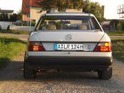 Mercedes 200 W124