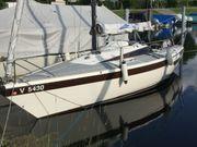 Segelboot Dehler Sprinta Sport