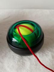 Wristball Unterarmtraining Trainingsgerät
