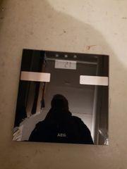 Verkauf einer AEG