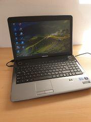 Notebook Windows 10 Office Intel