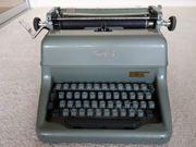 TORPEDO Schreibmaschine mechanisch Modell Simplex