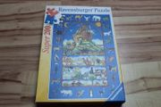 Ravensburger Puzzle Super