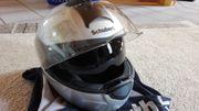 Motorradhelm Helm