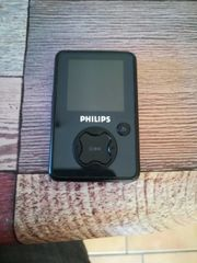 Philips MP3 Player 8GB