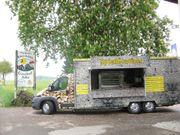Grillwagen Food Truck