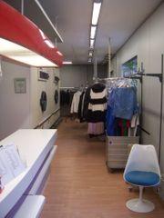 Wegen Umbau kompl Textilreinigung 2