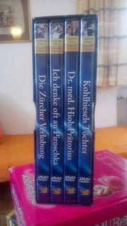 Liselotte Pulver DVD s