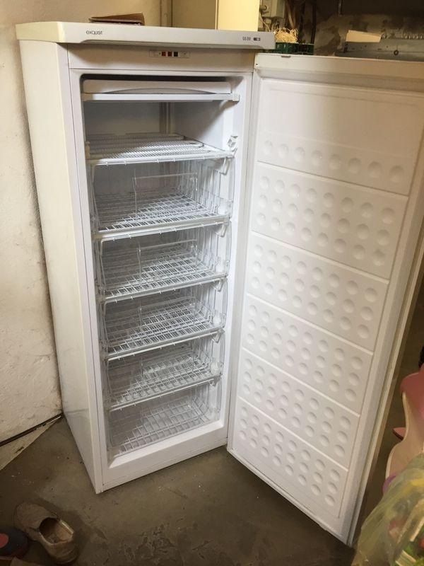 Gefrierschrank in Nürnberg - Kühl- und Gefrierschränke kaufen und ...