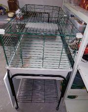 Kleintiergehege Kaninchenstall Meerschweinchenkäfig