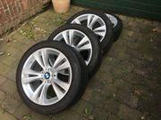 BMW X3 F25 Alufelgen Sommerreifen