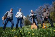 Deutschrock- Popband CROSSOVER sucht Frontsänger