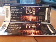 2 Tickets Helene
