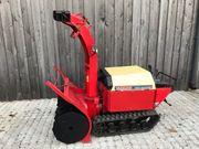 Schneefräse Yanmar YSR1300 DX Diesel
