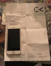 IPhone 8 in
