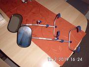 Aufsteck Wohnwagenspiegel