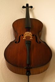 Ricci Carbon Cello Soloist Edition