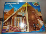 Ägypten - Große Playmobil-