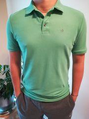 Calvin Klein Poloshirt Größe S-M