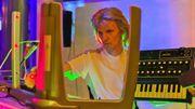 Elektronik Musik Konzert