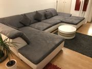 Riesiges Kuschelsofa / Couch