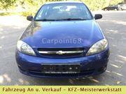 Chevrolet Lacetti 1 4 SE