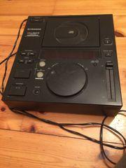 Pioneer CDJ-500ii