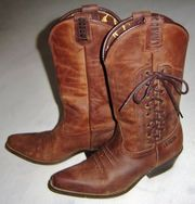 Laredo Damen-Cowboystiefel - neuwertig - Gr 39