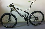 Cannondale Scalpel Ultimate Factory Racing