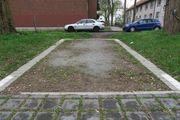 Stellplatz in gesicherter Parkplatzanlage in