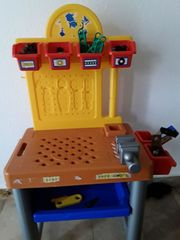 Werkbank Kinder Spielzeug Werkbank
