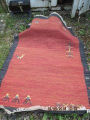 Teppich Schurwolle ca 1 78x1