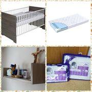 Kombi-Angebot Baby- Kinderzimmer