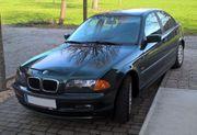 BMW 320d E47