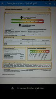 Neuwertig, Energieeffizient,Viel