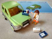 Playmobil 4345 Tierärztin