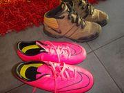 Nike Fußballschuhe Schuhe