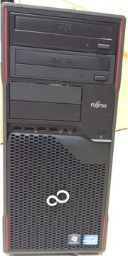 PC i3 Prozessor Fujitsu P900