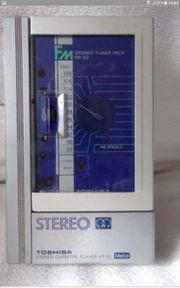 Toshiba Walkman