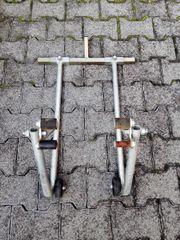 Universal Motorrad Heber