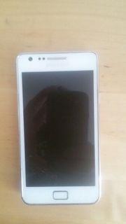 Samsung Galaxie II