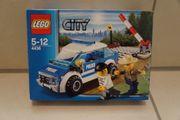 LEGO Set 4436 Streifenwagen