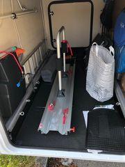 Fiamma Garage Slide Pro
