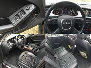 Audi A4 nur