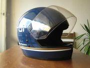Motorrad-Helm von