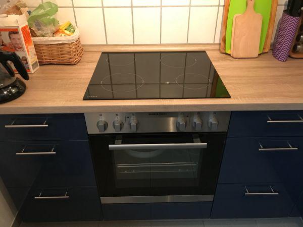 Neuwertige Kuche Inkl Elektrogerate In Unterneukirchen