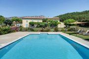 Ferienhaus Villa Gite mit beheizter